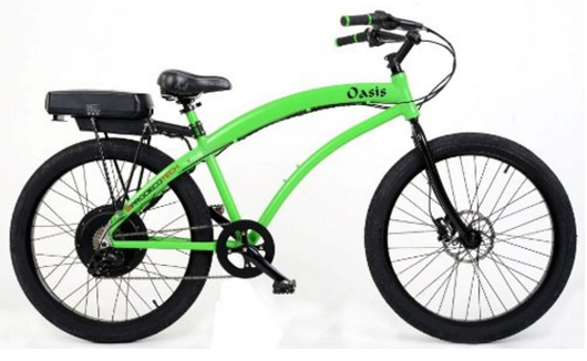 Best Prodeco Electric Bike